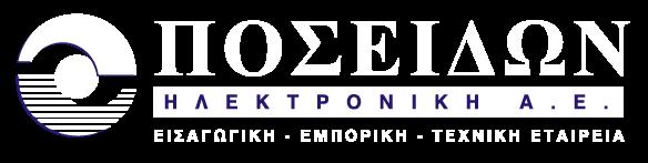 Poseidon Electronics Logo