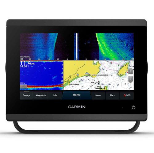Poseidon Electronics, Chania, Crete - Garmin GPSMap 723xsv