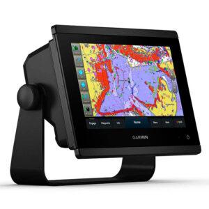Βυθόμετρα GPS Plotter