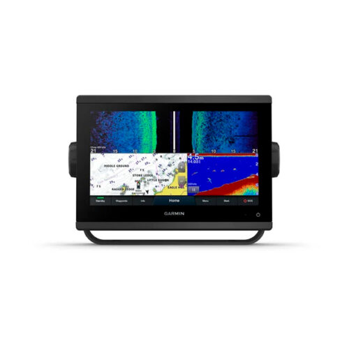 Poseidon Electronics, Chania, Crete - Garmin Gpsmap 923xsv