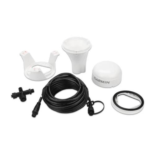 Poseidon Electronics, Chania, Crete - GPS 24xd NMEA 2000