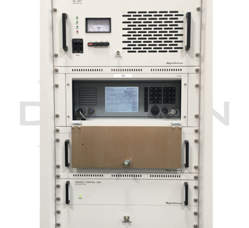 Poseidon Electronics, Chania, Crete - Datron DTX5K