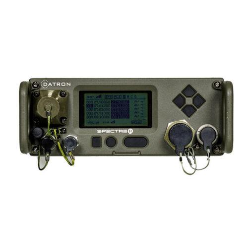 Poseidon Electronics, Chania, Crete - Datron Spectre