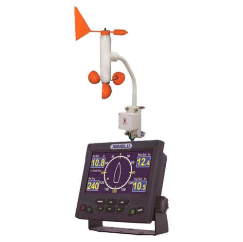 Poseidon Electronics, Chania, Crete - Anemometer