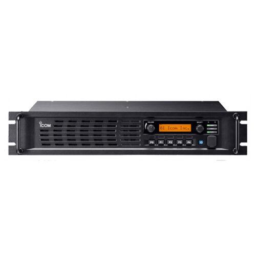 Poseidon Electronics, Chania, Crete - Icom IC-FR5100H