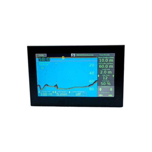 Poseidon Electronics, Chania, Crete - Skipper ESΝ 100