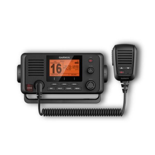 Poseidon Electronics, Chania, Crete - VHF 215i AIS